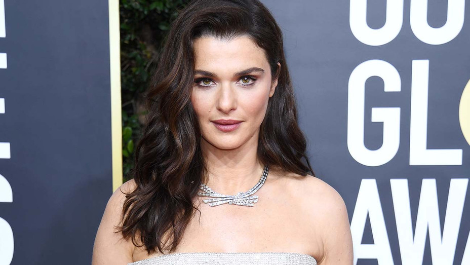 Rachel Weisz - 77th Annual Golden Globe Awards-Getty - Arrivals