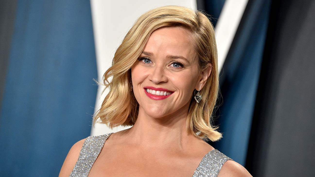 Reese Witherspoon to Produce Country Music Competition for Apple
