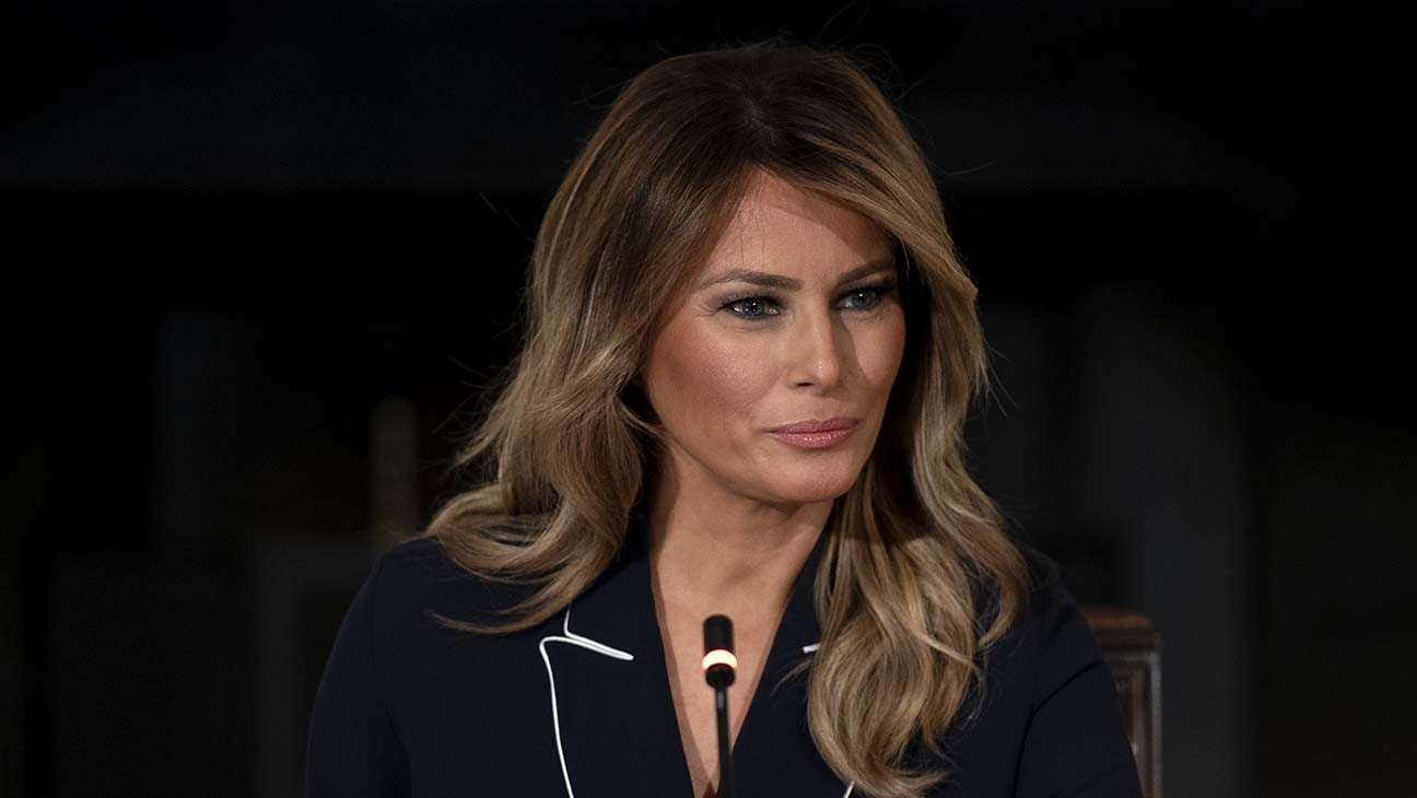 """Ex-Adviser to First Lady: Working for Trumps Was """"Worst Mistake of My Life"""""""
