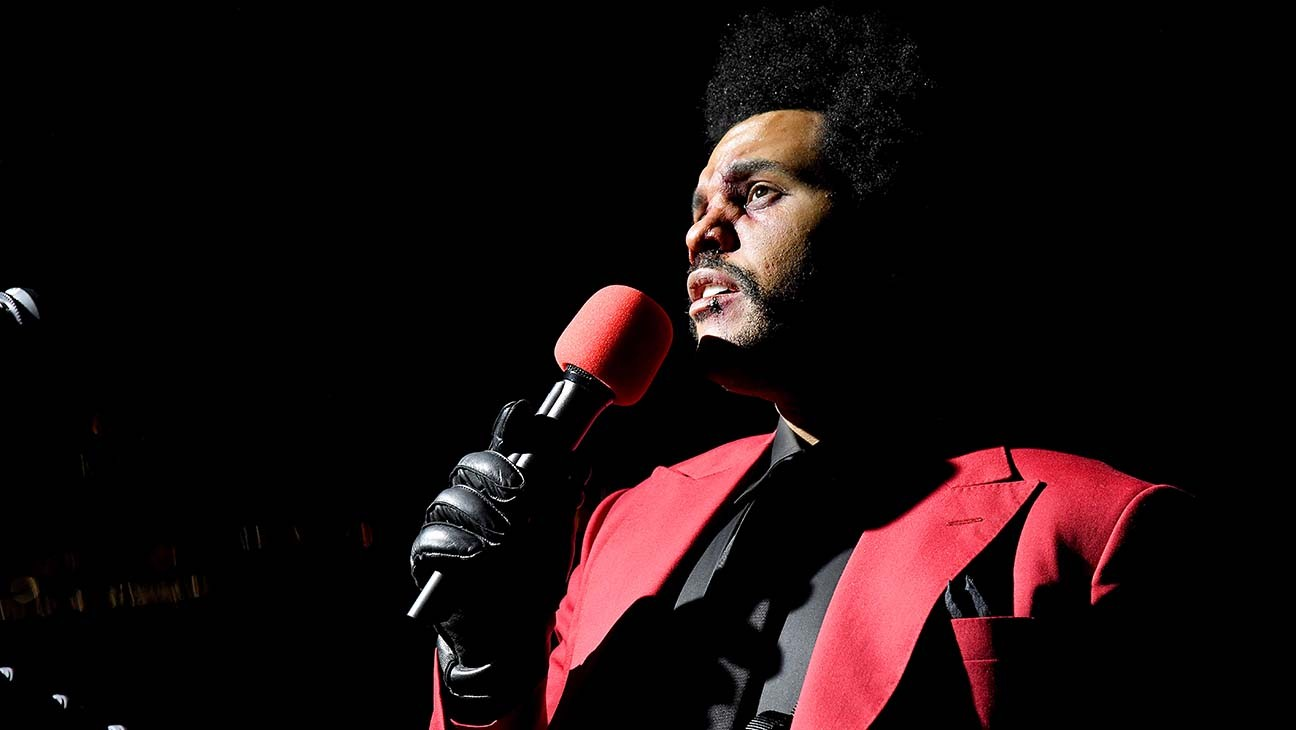 iHeartRadio Music Awards: The Weeknd, Megan Thee Stallion, Roddy Ricch Lead Nominations