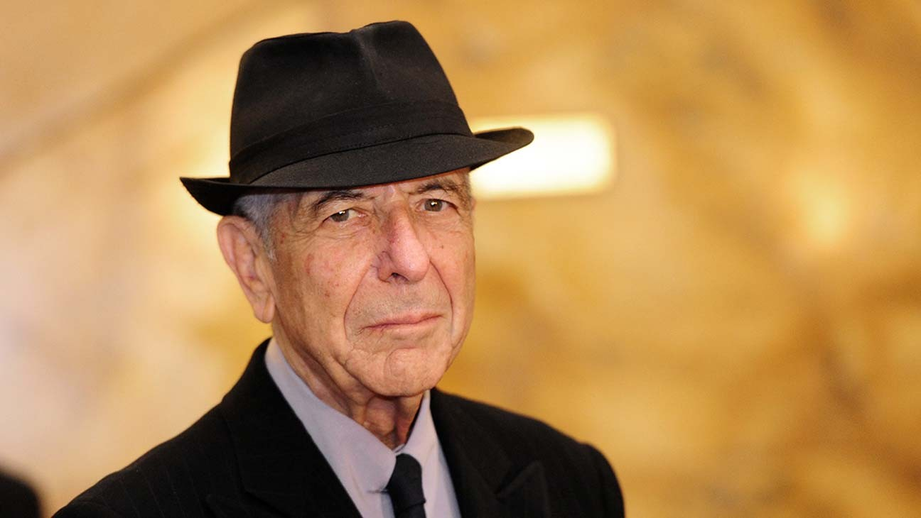 """Leonard Cohen Estate """"Dismayed"""" at Unauthorized Use of """"Hallelujah"""" at Republican Convention"""