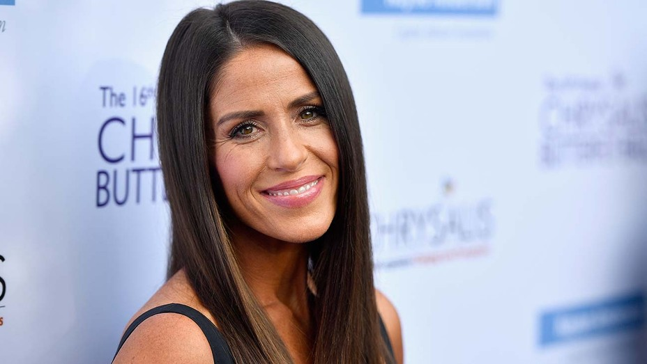 Soleil Moon Frye- 16th Annual Chrysalis Butterfly Ball - Getty -H 2020