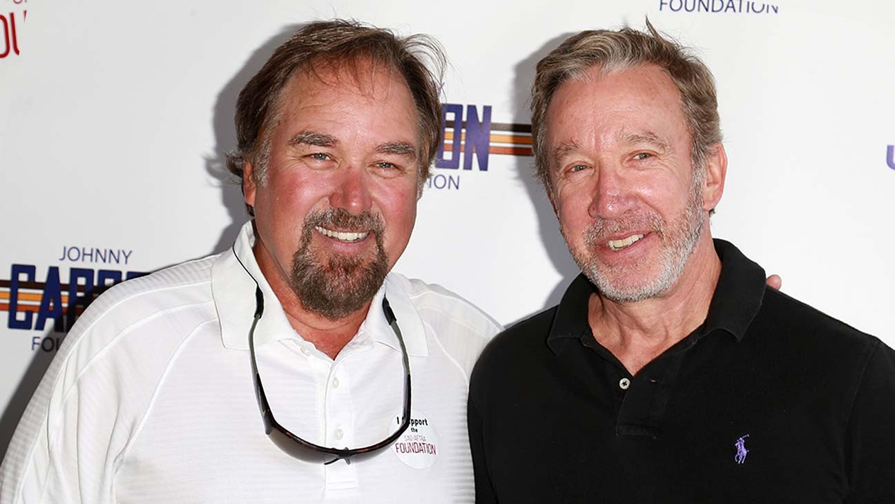 Tim Allen, Richard Karn to Reunite for History Channel Series