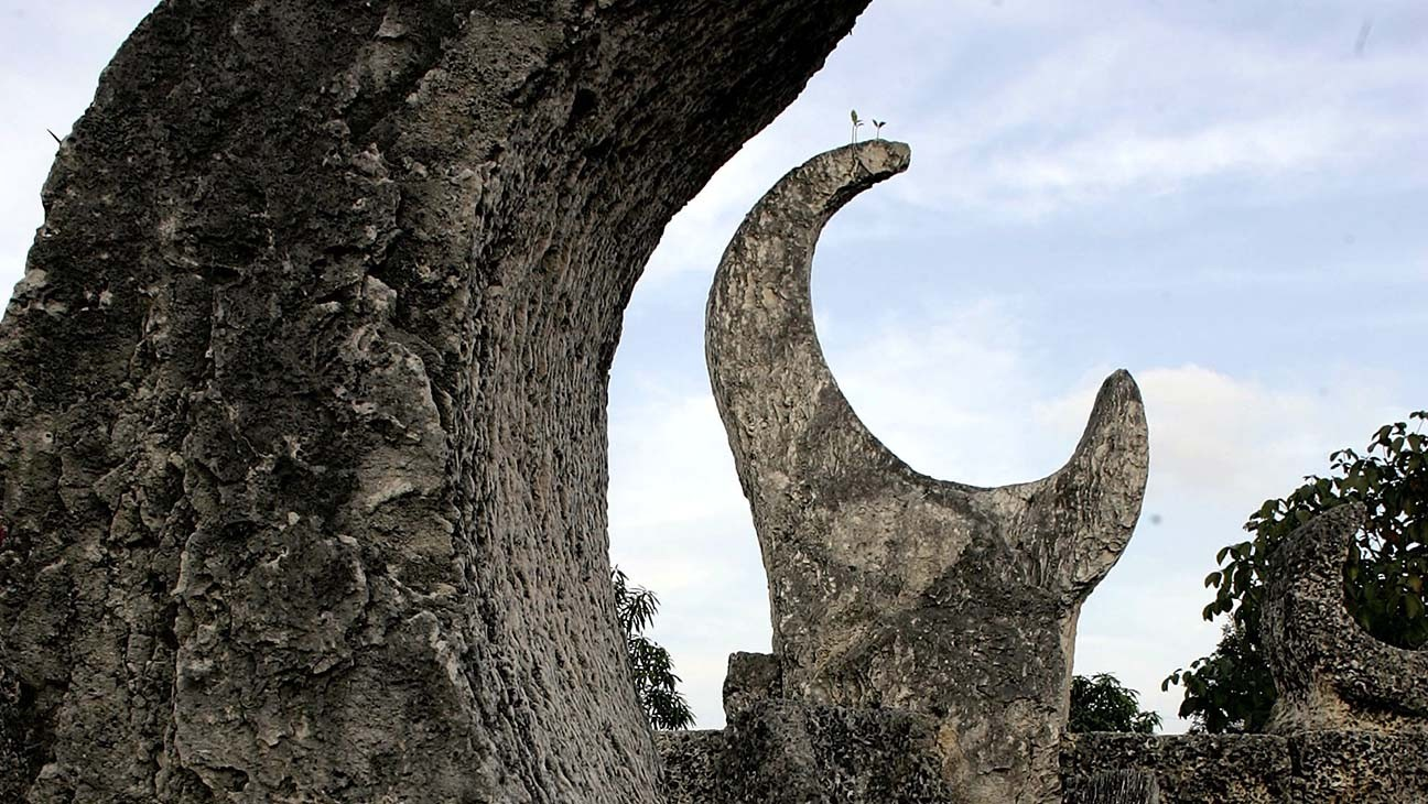 Epic Games Sued Over 'Fortnite' Coral Castle by Owners of Florida Landmark