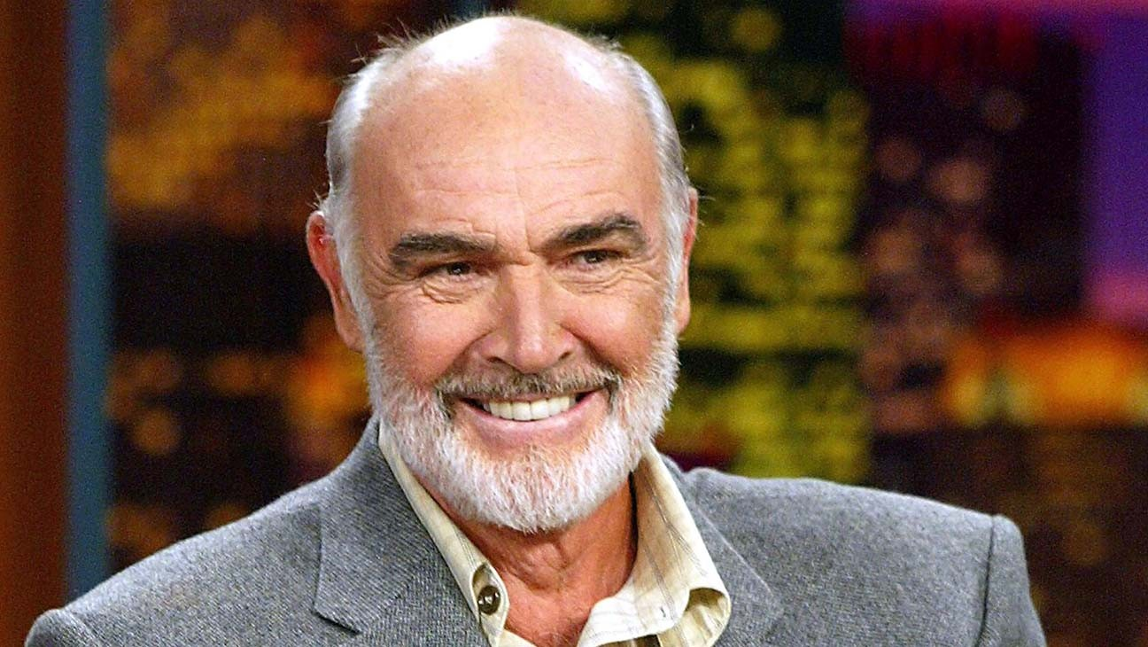 Daniel Craig, Sam Neill, George Lucas and More Hollywood Stars Pay Tribute to Sean Connery