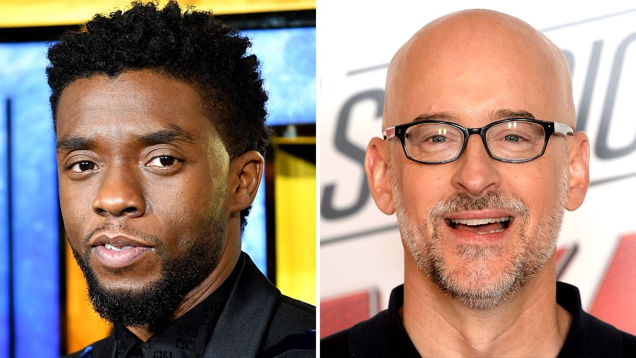 'Ant-Man' Director Remembers Meeting Chadwick Boseman
