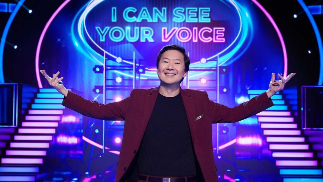 'I Can See Your Voice' Renewed for Season 2 on Fox