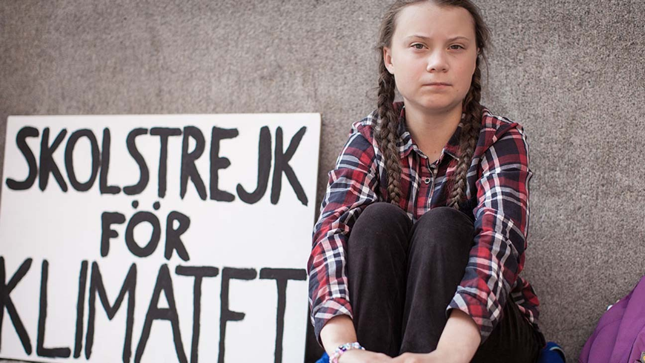 Toronto: Hulu's 'I Am Greta,' 'The Water Walker' Join Festival Lineup
