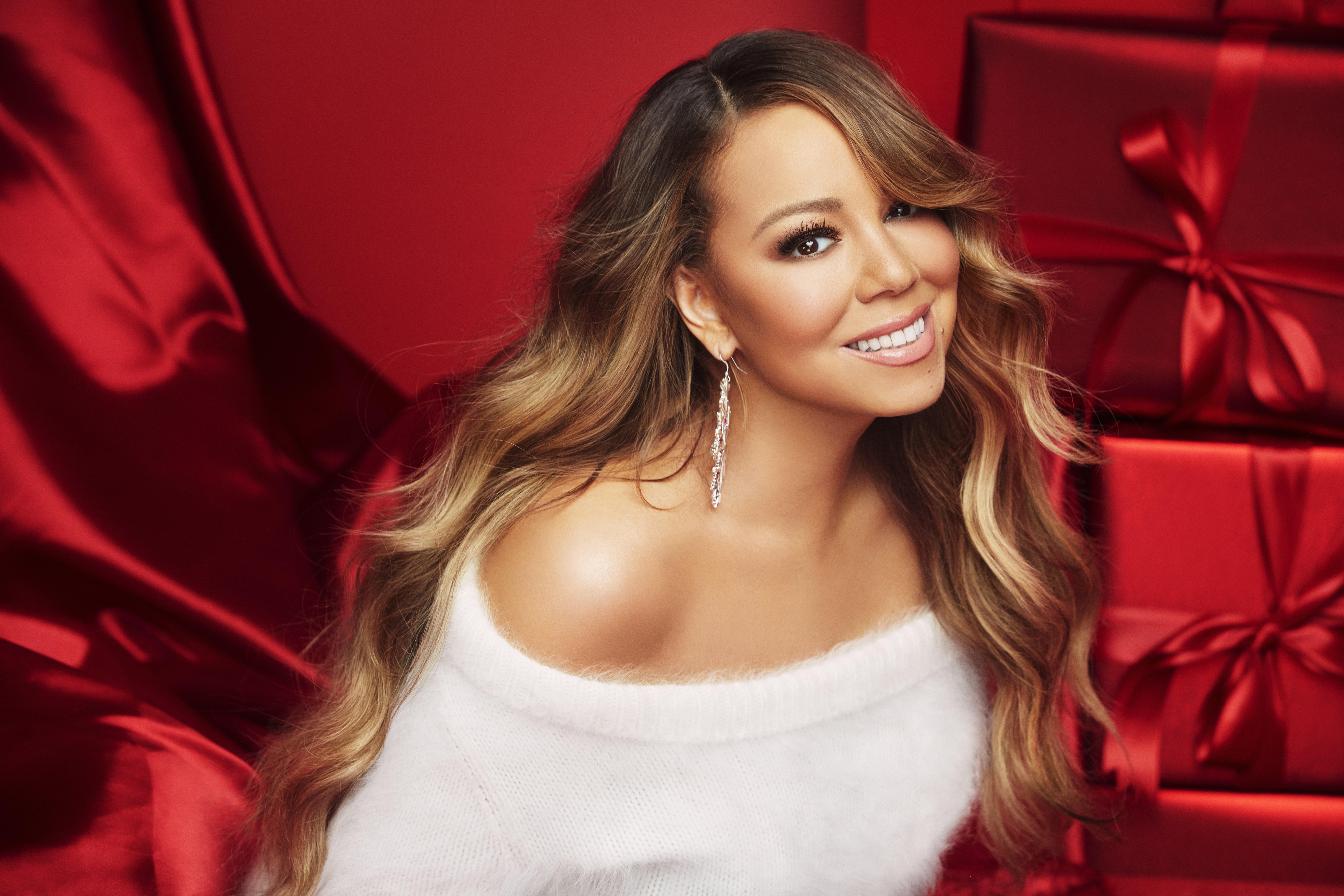 Apple TV+ Debuts 'Mariah Carey's Magical Christmas Special' Trailer