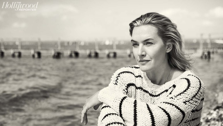 "<p>""I do believe that this next decade is going to be, it has to be, the decade of women supporting and championing other women without reserve and without judgment,"" says Kate Winslet on the timeliness of her new feature, 'Ammonite,' in which she plays a 19th century fossil hunter, a woman whose work was co-opted by men. She was photographed Aug. 20 in Sussex, England.</p>"