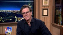 Stephen Colbert Returns to Showtime for Live Election Special