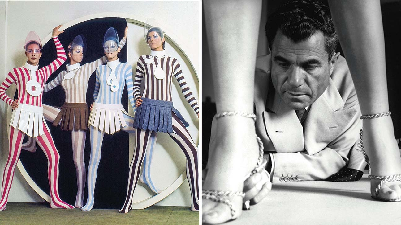 Trio of Fashion Docs Put Spotlight on International Designers