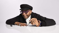 "Spike Lee at Location Managers Guild Awards: ""God Willing We'll All Be Back Working Together"""