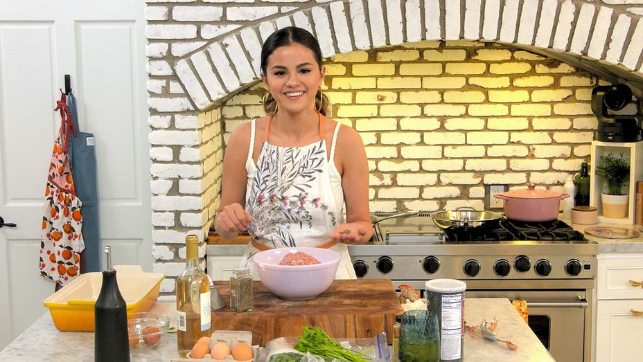 Selena Gomez's Cooking Show Renewed at HBO Max | Hollywood Reporter