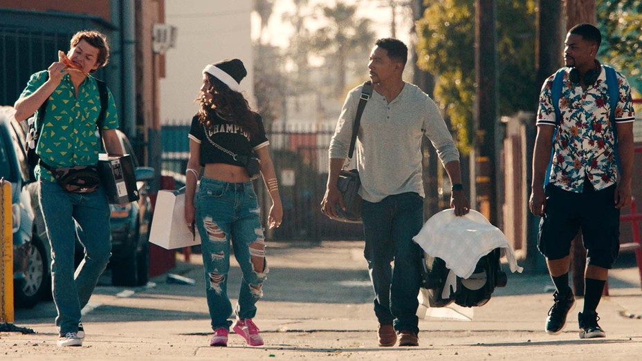 Sneakerheads': TV Review | Hollywood