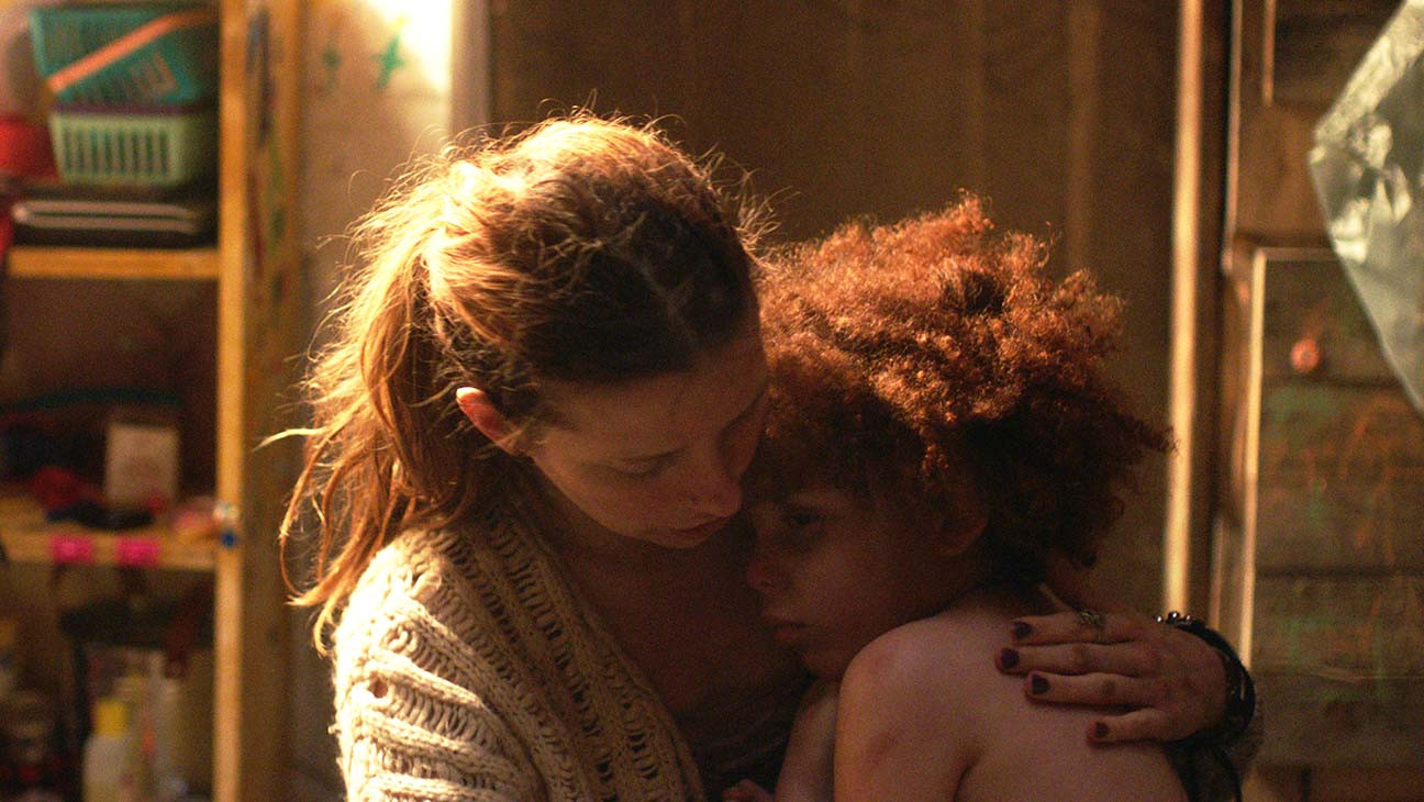 'Topside': Film Review | Venice 2020