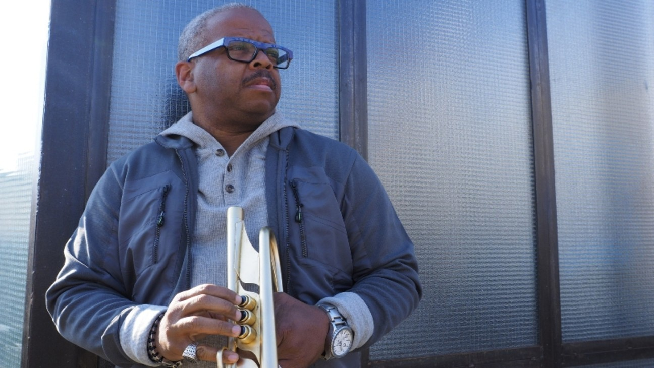 'One Night in Miami' Composer Terence Blanchard to Receive Venice Honor