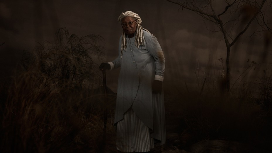 Whoopi Goldberg in 'The Stand'