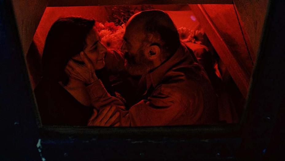 Gaza Mon Amour - Venice Film Festival - Publicity - H 2020