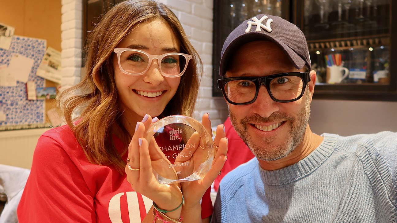 WME Partner Richard Weitz's 'Quarantunes' Pass $8M Mark as Daughter is Feted by Tina Fey, John Mayer and Shawn Mendes