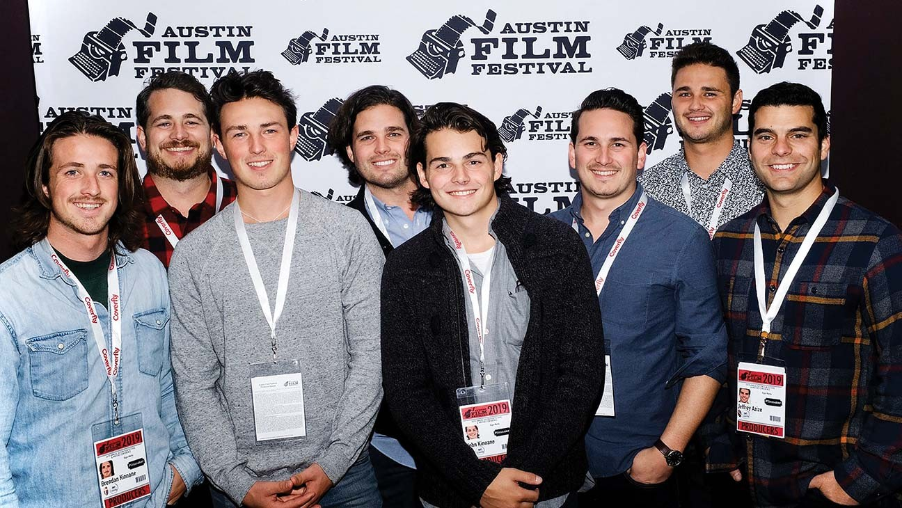 Meet the Secret Weapon Behind Kevin James' Viral Short Films: 8 Brothers in Long Island