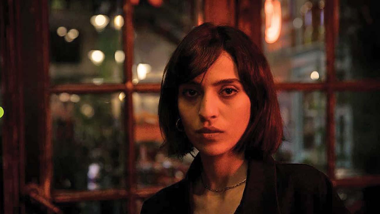 'Laila in Haifa': Film Review | Venice 2020