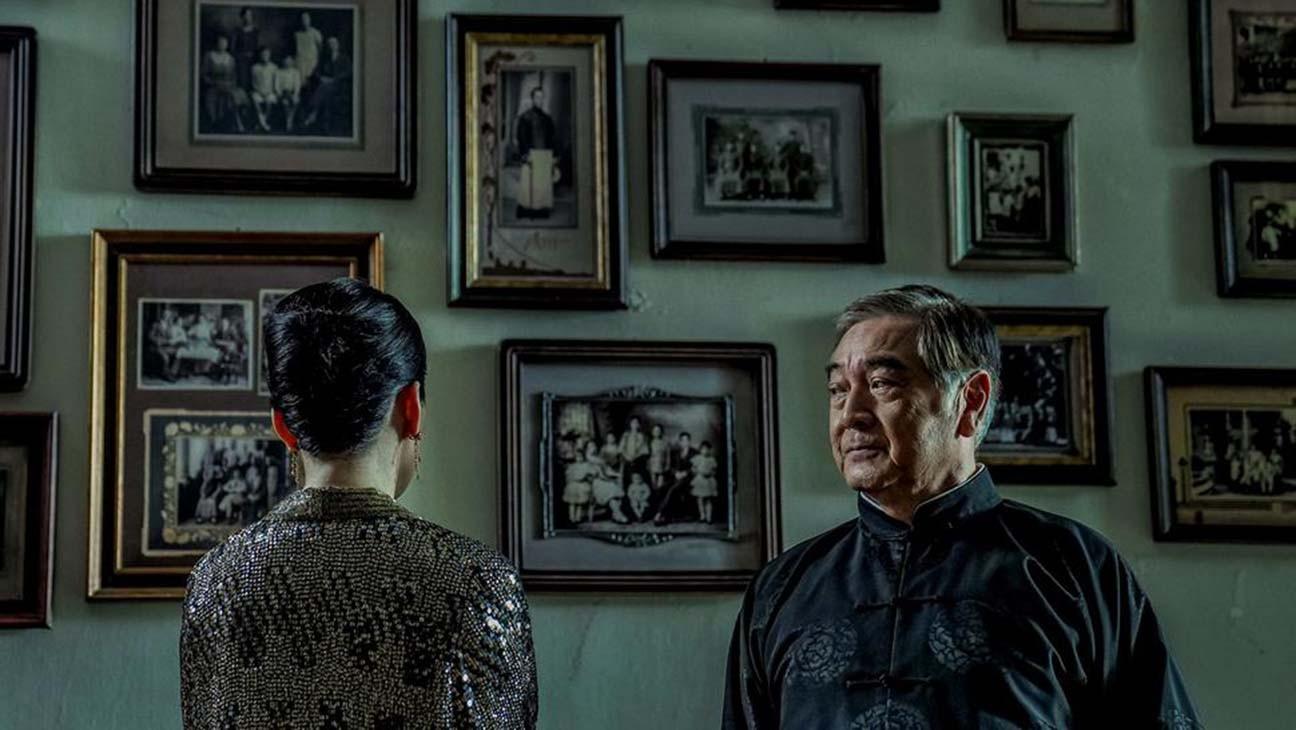 'Love After Love' ('Di Yu Lu Xiang'): Film Review