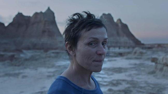 Awards Analysis: Frances McDormand Makes a Strong Case for Oscar #3 in 'Nomadland'