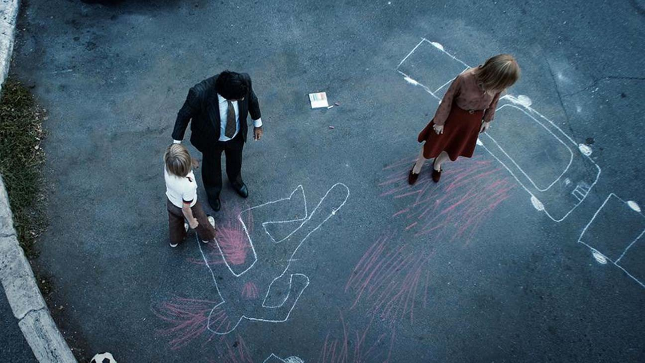 'Padrenostro': Film Review | Venice 2020