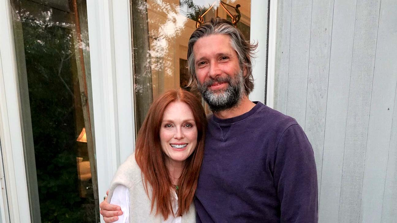 Julianne Moore Debuts 'The Glorias' in East Hampton With Hugh Jackman, Neil Patrick Harris