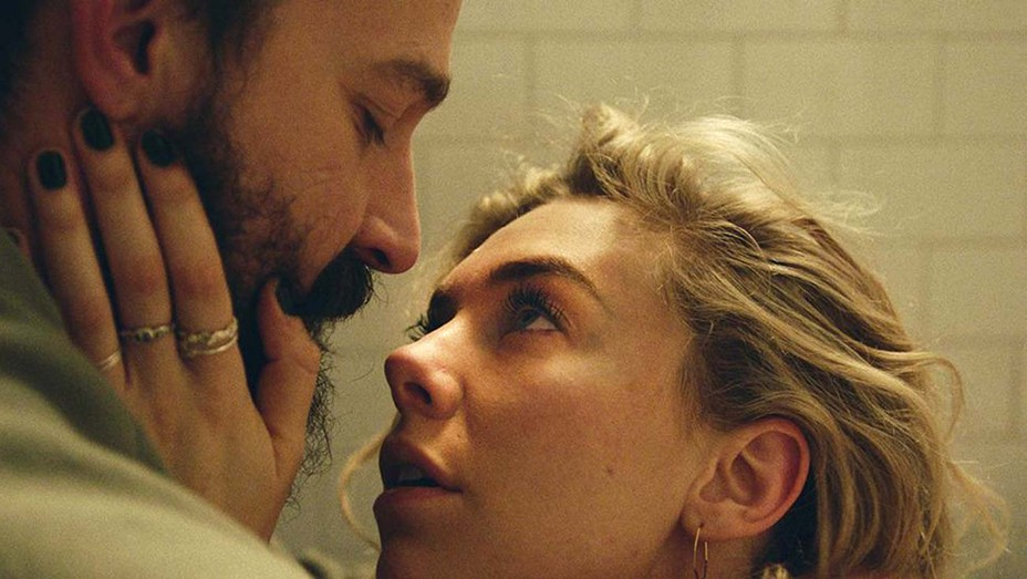 Pieces Of A Woman -VENICE FILM FESTIVAL- Publicity still - H 2020