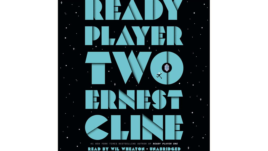 Ready Player Two Audiobook