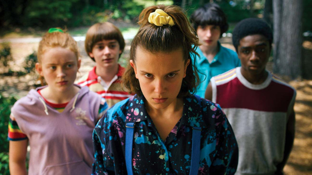 'Stranger Things' Creators on Their Departure From Halloween Spookiness and Season 4 Plans
