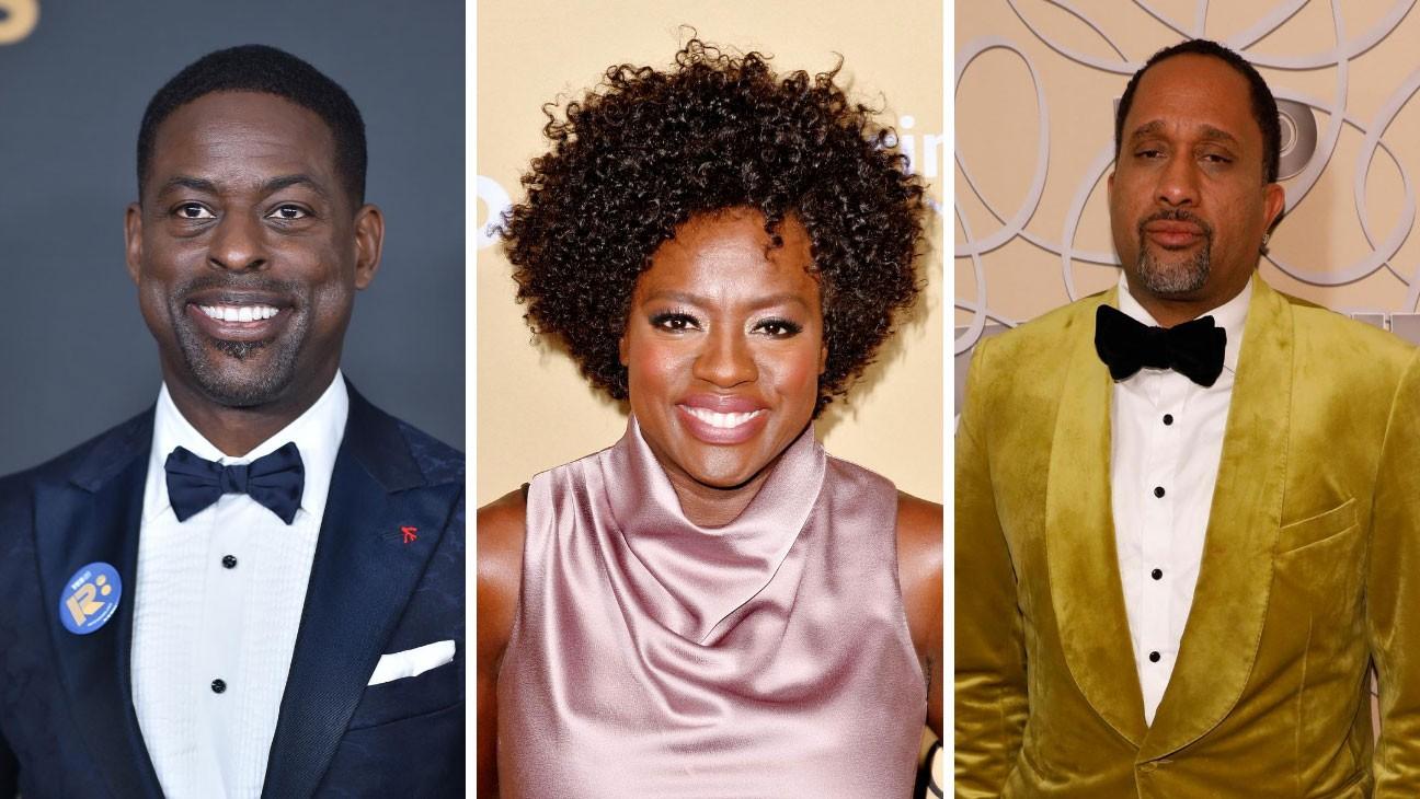 Sterling K. Brown, Viola Davis, Kenya Barris, Janet Mock Feted by African-American Film Critics Association