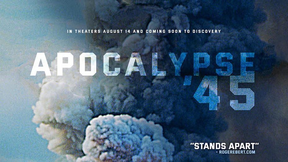 Apocalypse '42 Poster - P - 2020