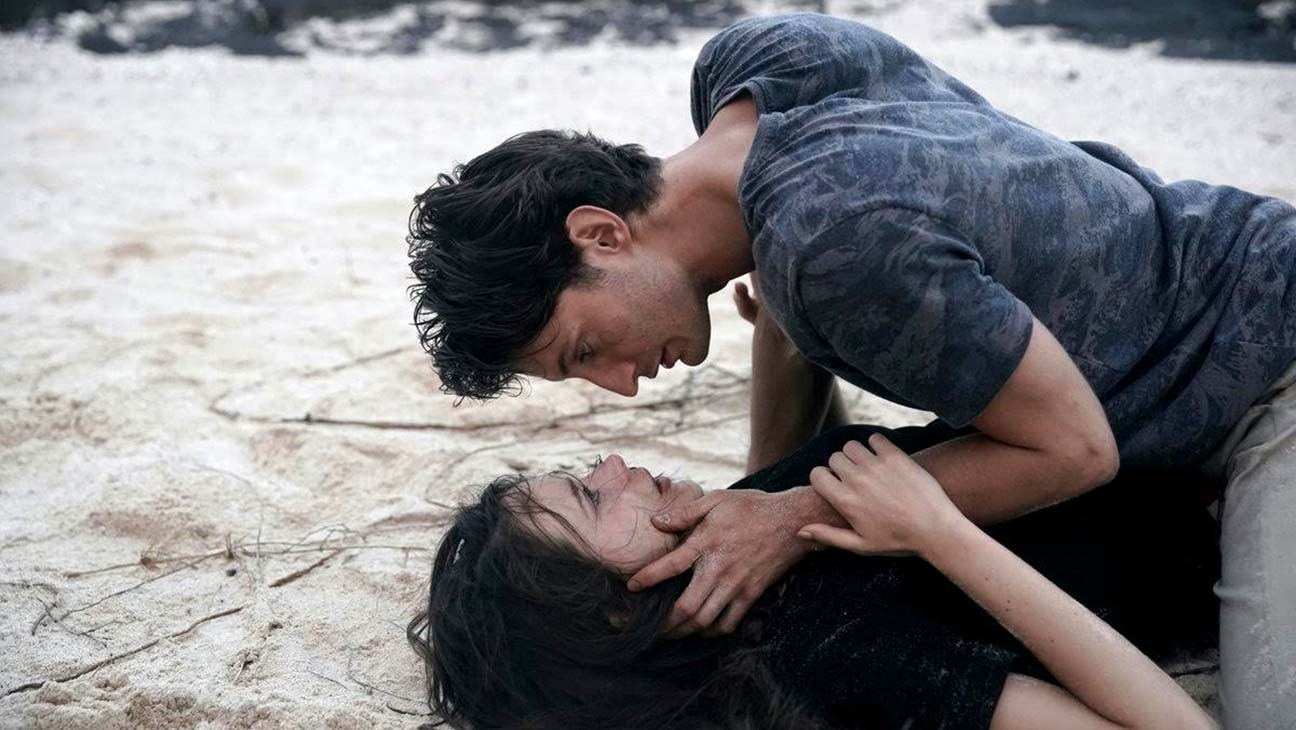 'Lovers' ('Amants'): Film Review | Venice 2020