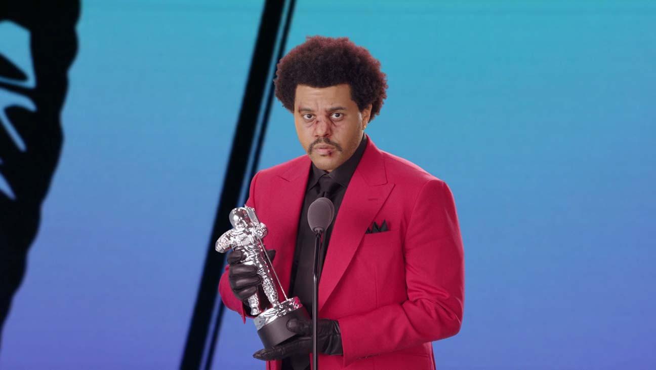 Keke Palmer, The Weeknd and More Address Racial Injustice During MTV VMAs