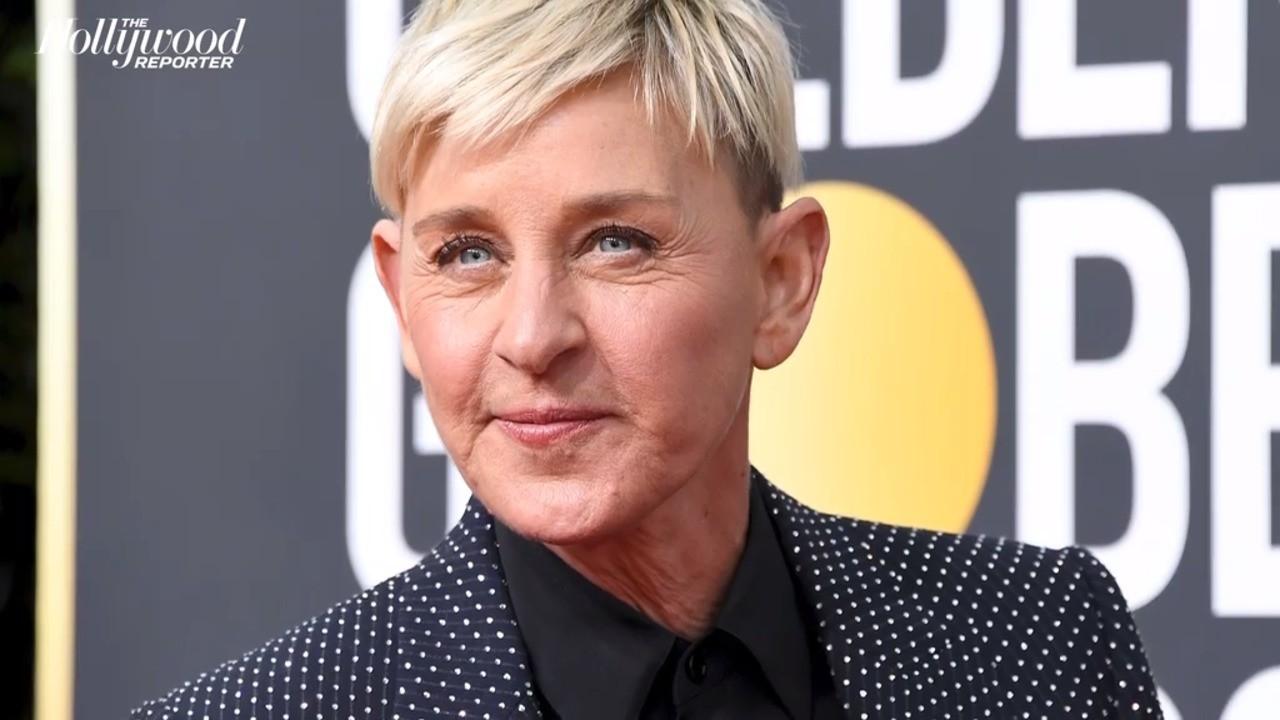 'Ellen DeGeneres Show' Producers Out Amid WarnerMedia Investigation
