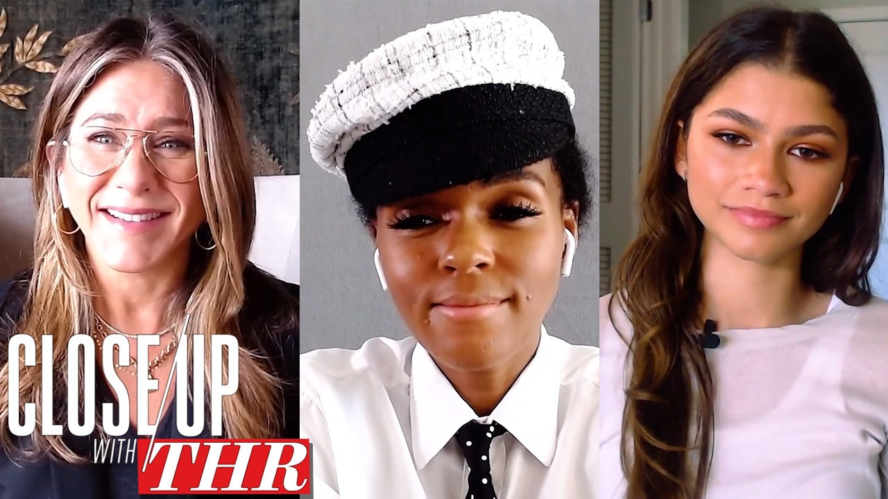 The Hollywood Reporter's Full, Uncensored Drama Actress Roundtable With Jennifer Aniston, Rose Byrne, Helena Bonham Carter, Janelle Monáe, Reese Witherspoon and Zendaya