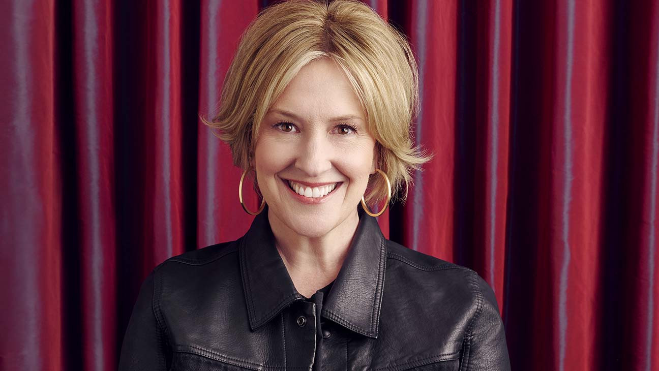Brené Brown Signs Exclusive Podcast Deal With Spotify (Exclusive)