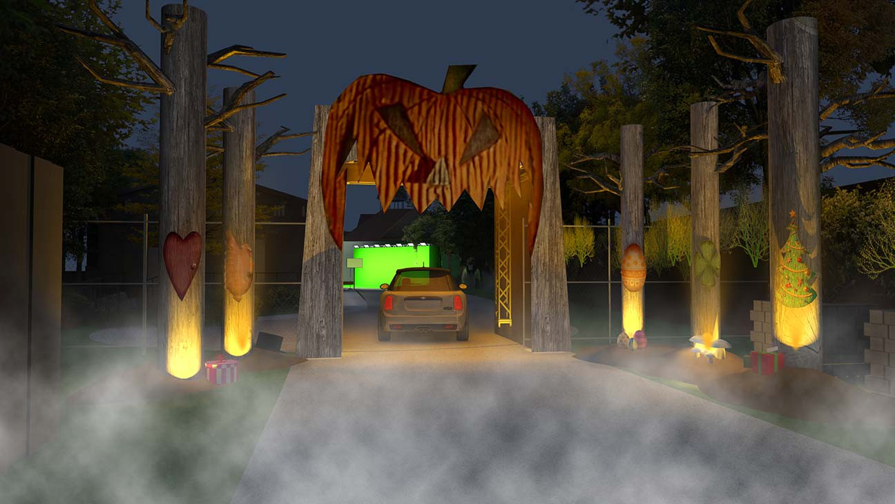 Halloween 2020: A Complete Guide to Events and Drive-Thru Experiences (Updating)