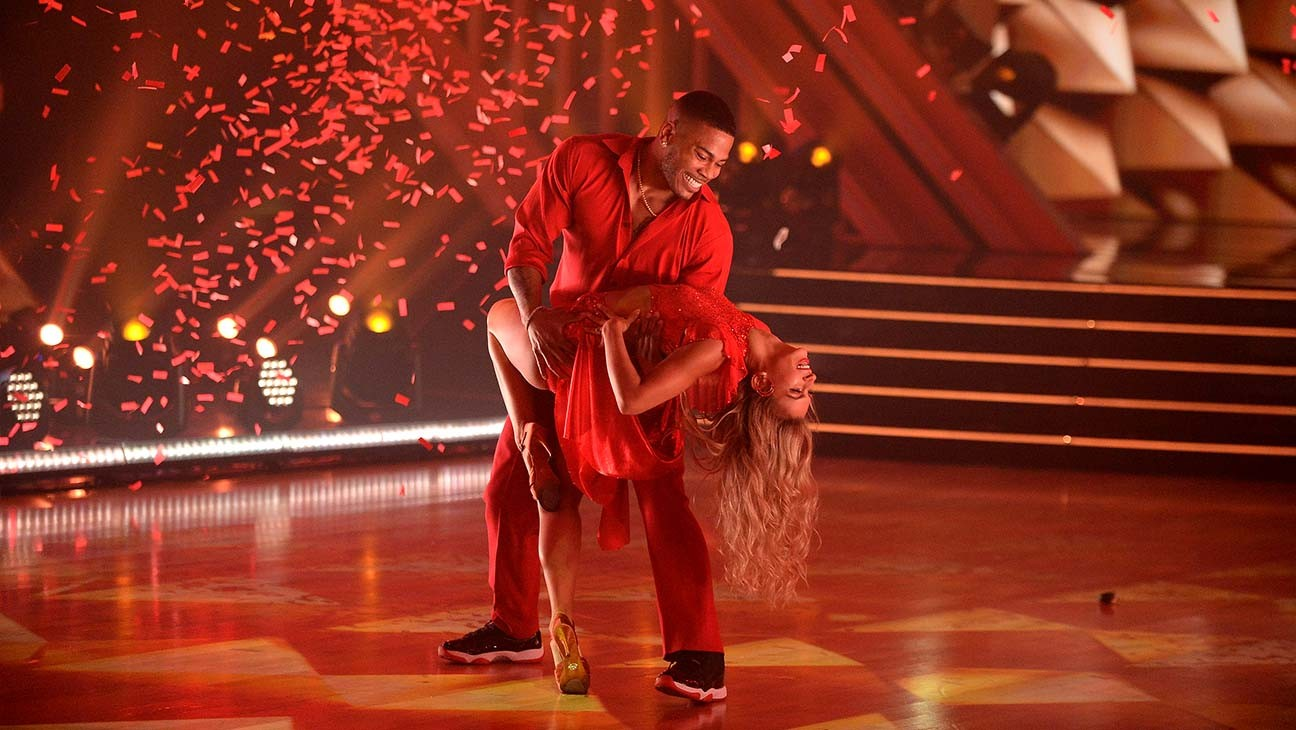 TV Ratings: 'Dancing With the Stars' Hits 3-Year Premiere High