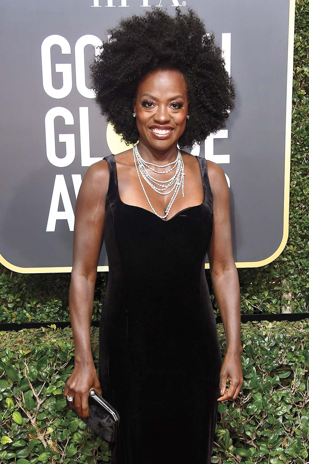 """Viola Davis and Other Actors Who Played Lawyers Ask Real Lawyers to Help """"Protect the Election"""""""