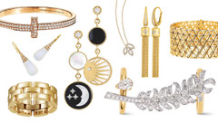 Emmys Bling: Jewelry That Offers a Subtler Shine for a Virtual Show