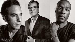 The Long Journey and Intense Urgency of Aaron Sorkin's 'The Trial of the Chicago 7'