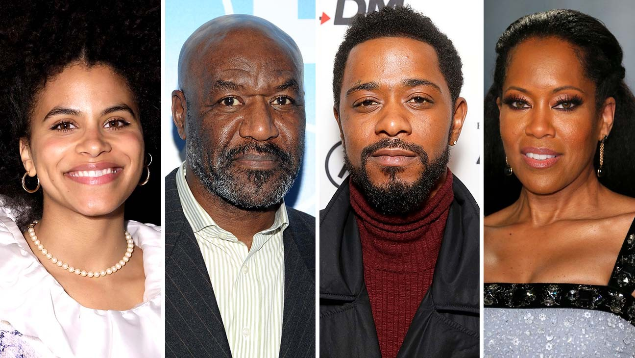 Regina King, Zazie Beetz, Lakeith Stanfield and Delroy Lindo Cast in Western 'The Harder They Fall'