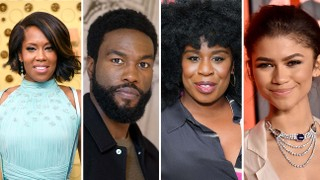 Emmys Set a Record for Most Wins by Black Actors