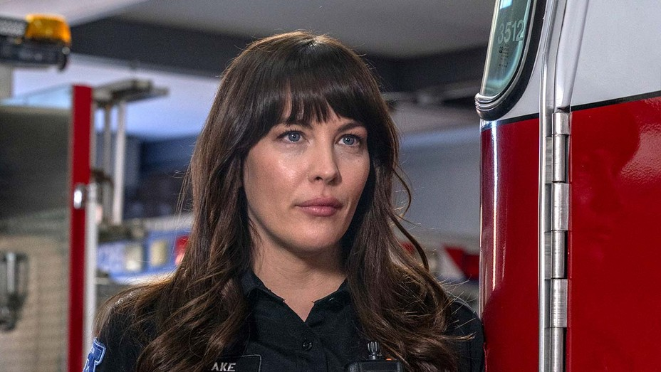 Liv Tyler in '911: Lone Star.'
