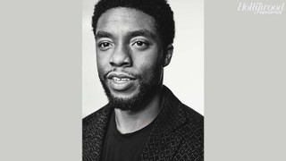 "Chadwick Boseman's Agent: He Chose Roles ""Always Bringing About Light"""