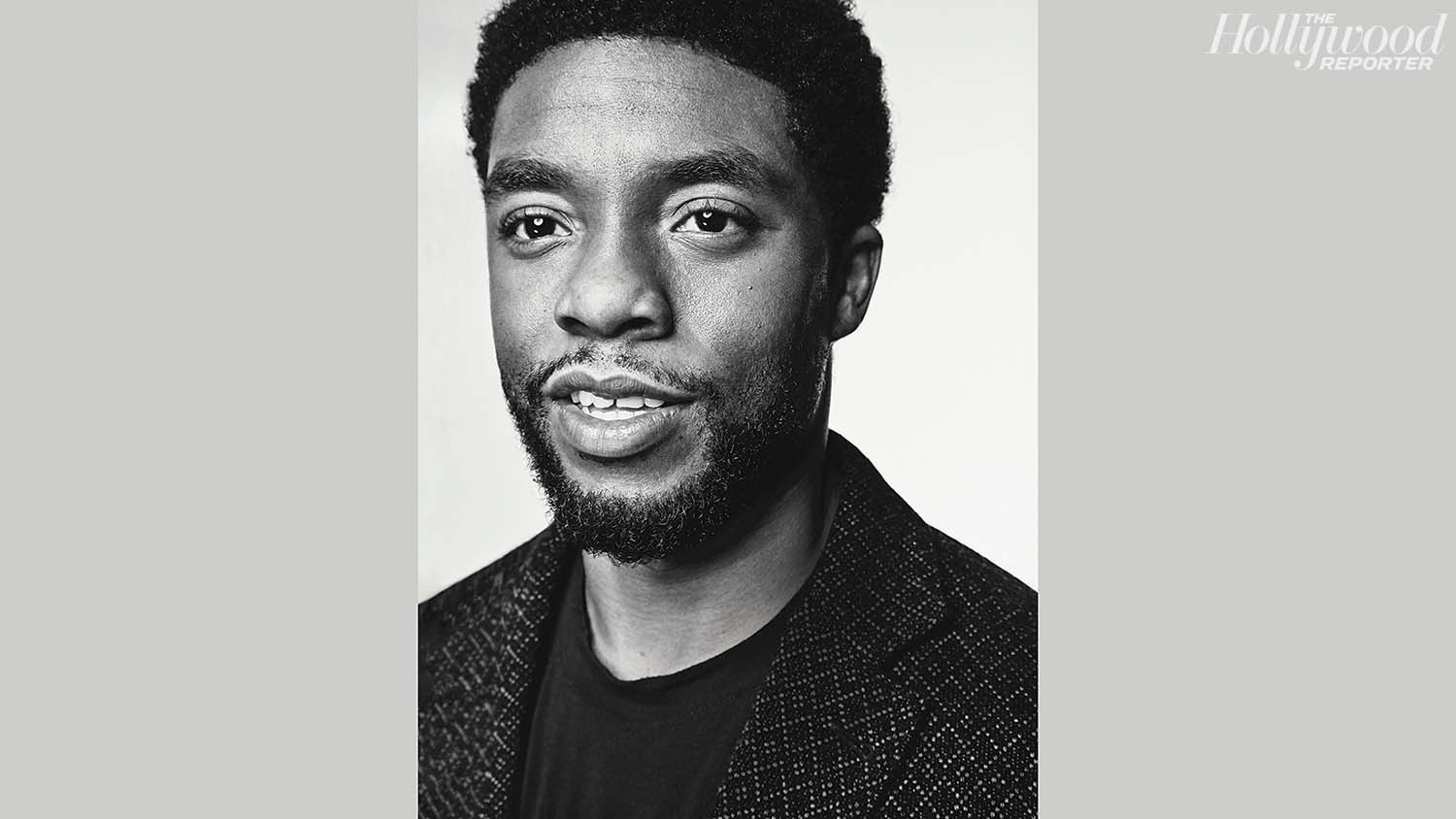 """Chadwick Boseman's Agent: He Chose Roles """"Always Bringing About Light"""""""